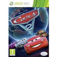 Auta 2 (Xbox 360)