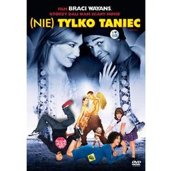(Nie) tylko taniec (DVD) - Damien Wayans, Dante Wayans z kategorii Komedie
