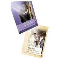 """Komplet """"Miłość ponad wszystko"""" oraz """"Nie bój sie"""", książka z ISBN:"""