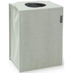 Kosz na bieliznę BRABANTIA 120404 Laundry Bag 55L Zielony, 120404