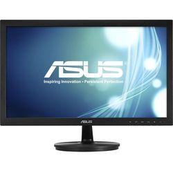 VS228NE marki Asus - monitor LED
