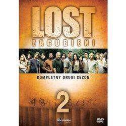 Lost: Zagubieni. Sezon 2 (7DVD) (film)