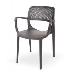Krzesło do ogródków piwnych nicola marki Xxlselect