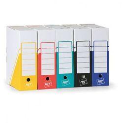 Pudełko do archiwizacji color marki Hit office