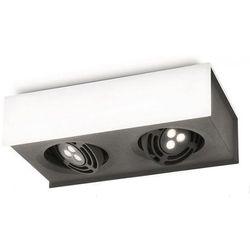 ARCITONE 57985/31/16 PHILIPS LAMPA SUFITOWA LED 2X7,5W