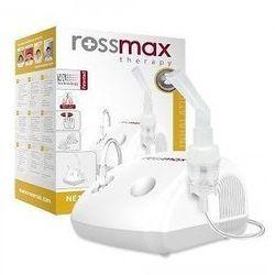 Inhalator tłokowy ROSSMAX NE100 + Mgiełka Zabłocka w zestawie