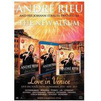 Universal music Love in venice (pl) (0602537996179)