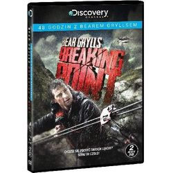 48 godzin z Bearem Gryllsem (DVD) - Tom Cross, Nick O'meally - produkt z kategorii- Seriale, telenowele, p