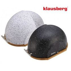 CHLEBAK BAMBUSOWO-AKRYLOWY KLAUSBERG [KB-7094] - produkt z kategorii- Chlebaki