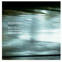 Neharót (CD) - Boston Modern Orchestra Project, Kim Kashkashian, Kuss Quartett