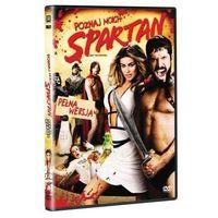 Poznaj moich Spartan (DVD) - Jason Friedberg, Aaron Seltzer