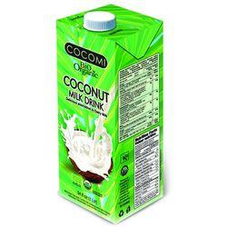 Napój Z Mleka Kokosowego Bio 1 L - Cocomi (napój)