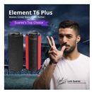 Głośnik przenośny element t6 plus marki Tronsmart
