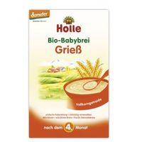 Holle 4 mc kasza manna bio 250 g -  (7640104952138)