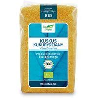 Bio planet Kuskus kukurydziany bio 400g
