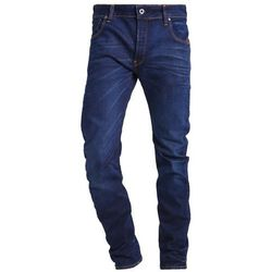 GStar ARCZ 3D SLIM 3D Jeansy Straight leg hydrite blue stretch denim, kolor niebieski