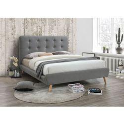 Łóżko tiffany 160 szary marki Signal meble