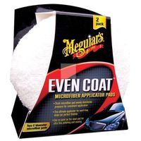 Meguiar's - Even Coat Applicator Pads (2-pack)