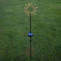Best season Lampa solarna led sunny