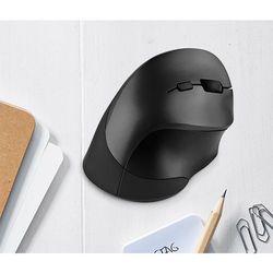 Ergonomiczna mysz komputerowa sterowana sygnałem radiowym z kategorii Dla taty