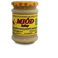 Miody Sznurowski: miód leśny BIO - 380 g, 5907814667724