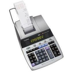 Canon MP1211-LTSC Pulpit Kalkulator z funkcją druku Srebrny, 2496B001AB
