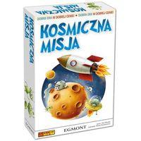 Kosmiczna misja od producenta Egmont