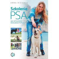 Szkolenie psa Jak wychować idealnego pupila, SBM