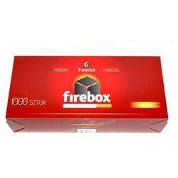 Gilzy Firebox 1000 - sprawdź w wybranym sklepie