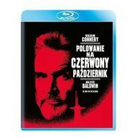 Polowanie na czerwony październik (Blu-Ray) - John McThiernan (5903570067136)