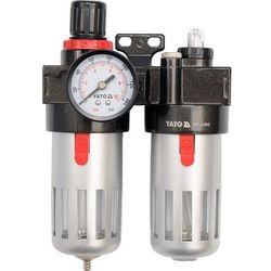 Zestaw filtrujący YATO YT-2385