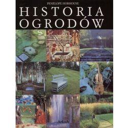 Historia ogrodów - Dostawa zamówienia do jednej ze 170 księgarni Matras za DARMO, książka z kategorii Mal