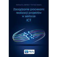 ZARZĄDZANIE PROCESAMI REALIZACJI PROJEKTÓW W SEKTORZE ICT - wyprzedaż (334 str.)