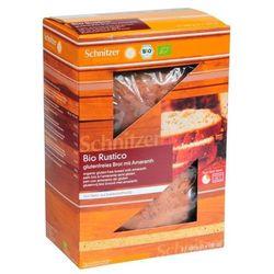Chleb RUSTICO BIO B/G 500g, towar z kategorii: Pieczywo, bułka tarta