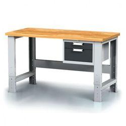Stół warsztatowy 1500 mm marki Alfa 3