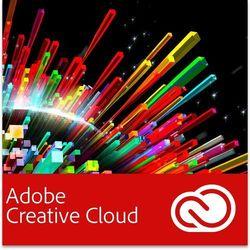 Adobe Creative CloudUE English Win/Mac - Subskrypcja (12 m-ce) - sprawdź w wybranym sklepie