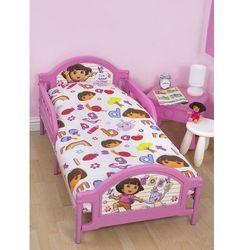 DORA Pościel do łóżeczka 120x150