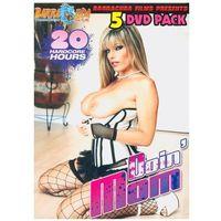 Doin' Mom DVD (2012) 5 Pack