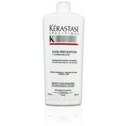 Kerastase Prevention - Kąpiel zagęszczająca do włosów normalnych 1000ml