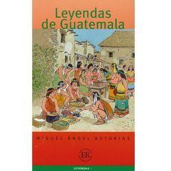 Leyendas de Guatemala (Lektorklett)