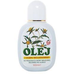 Olej z uczepu trójlistkowego 100 ml