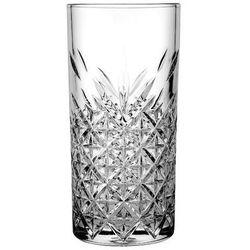 Szklanka wysoka timeless marki Pasabahce