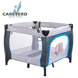 Caretero Kojec  quadra grey