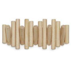 Umbra - wieszak ścienny - sticks white