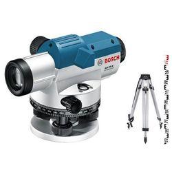 Niwelator optyczny Bosch GOL 32 - ATRAKCYJNA CENA - sprawdź w wybranym sklepie