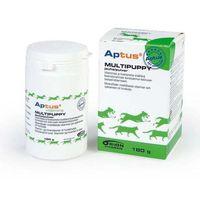 aptus multipuppy preparat witaminowo-mineralny dla szczeniąt, suk ciężarnych i karmiących marki Orion phar