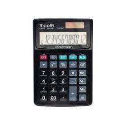 Toor Kalkulator wodoodporny tr-2296t - electronic (5903364216184)