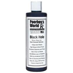 Poorboy's - Black Hole 473ml z kategorii Wosk samochodowy