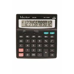Kalkulator Vector DK-281 - ★ Rabaty ★ Porady ★ Hurt ★ Autoryzowana dystrybucja ★ Szybka dostawa ★, KLKVEC-2810