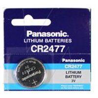 Bateria litowa  cr2477 marki Panasonic